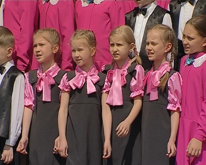 Песенный марафон в Кирове