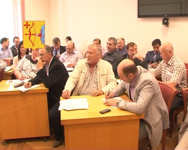 Комитет ЖКХ ОЗС