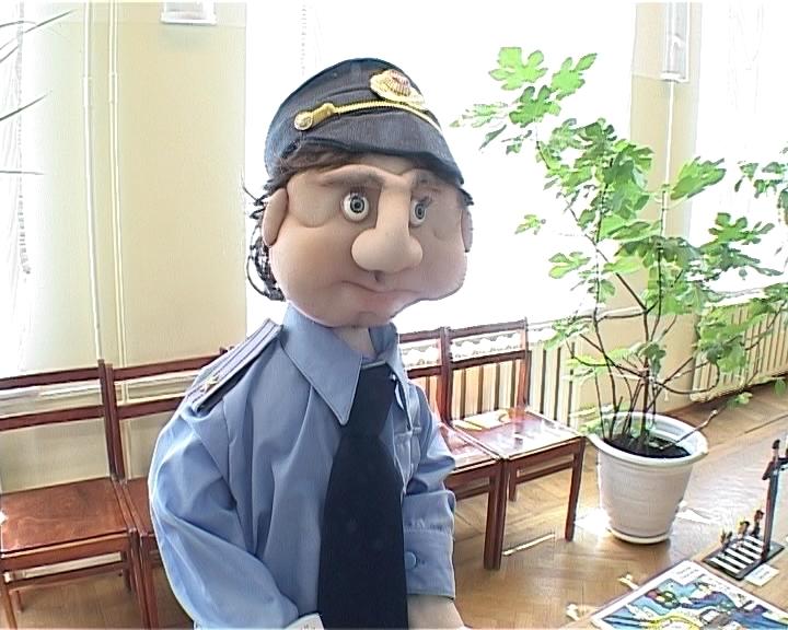 В Кирове прошел конкурс «Полицейский дядя Степа»