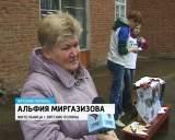 Акция «Письмо ветерану» в Вятских Полянах