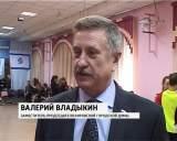 Соревнования по русскому жиму среди воспитанников детских домов и школ-интернатов