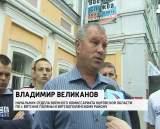 Сборы призывников из Вятскополянского района в войсковой части ВДВ под Тулой