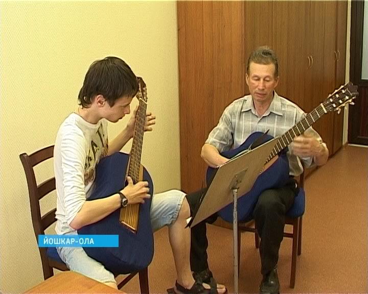 В Кирове отметили День соседей