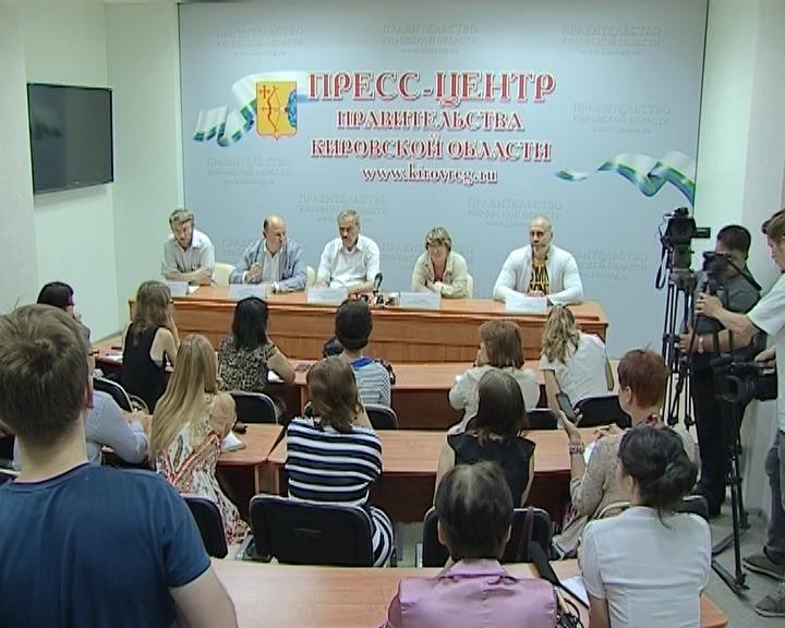 Новые режиссеры  в областном драмтеатре и Театре на Спасской