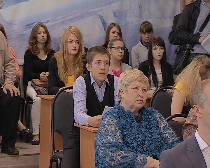 Научно-практическая конференция в ВятГГУ на тему исследования в сфере биотехнологий