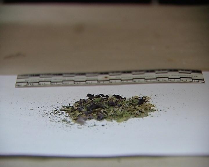 Проблему употребления синтетических наркотиков обсудили представители наркоконтроля и наркологического диспансера