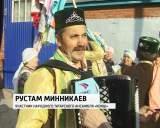 В конце июня в Вятских Полянах пройдёт юбилейный, 25-й Сабантуй