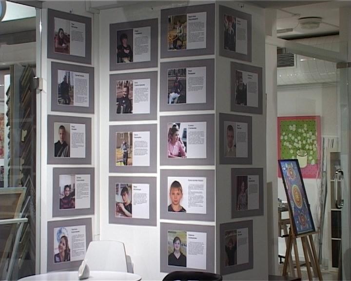 Фотовыставки в «Галерее прогресса»