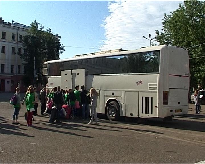 Кировские студенты едут на молодежный форум на Селигере