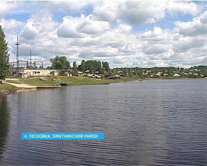 Н. Белых посетил с рабочей поездкой Омутнинский район