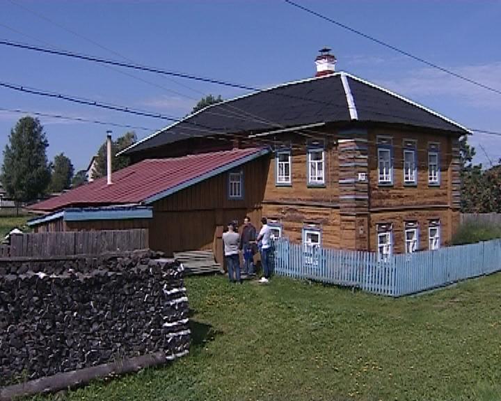 Рейд по благоустройству в частном секторе Заречной части Кирова