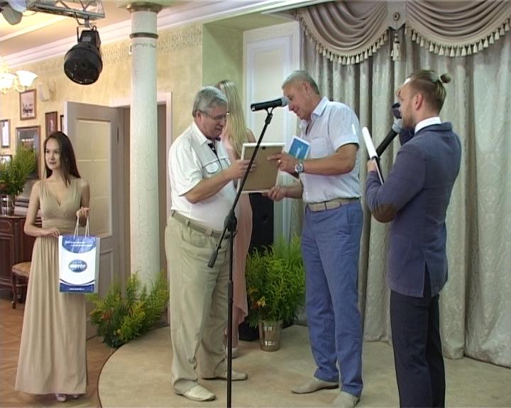 В Кирове вручили ежегодную журналистскую премию