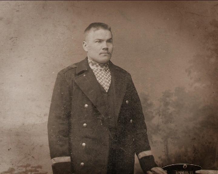 «ВЯТСКИЕ: ВОЙНА И МИР» (1914 - 2014). Герой первой мировой войны - Николай Салтыков