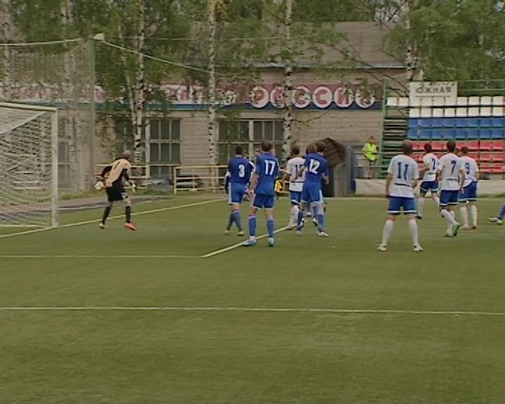 «Динамо» 0-1