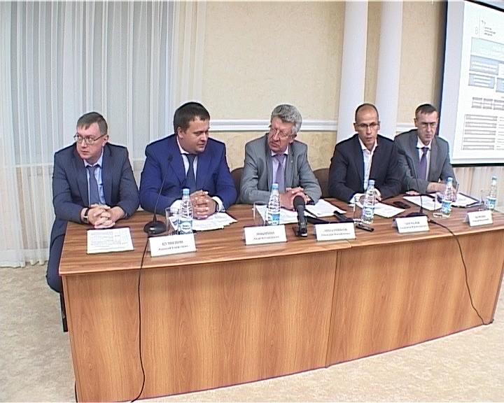 Заседание АСИ. Инвестклимат в Кировской области