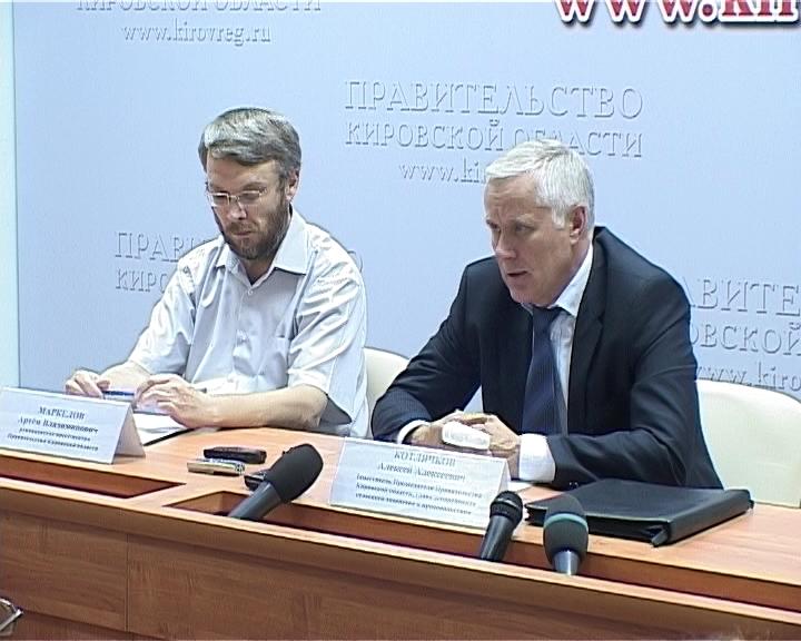Алексей Котлячков об урожае и санкциях