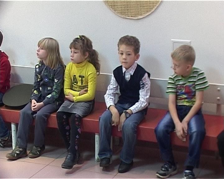 УМВД-детям