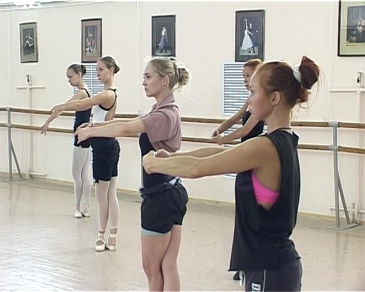 Мастер-класс для хореографов