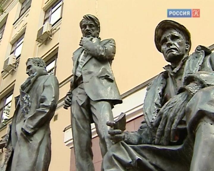 Творческий кинопоезд «ВГИК-95» прибудет в Киров в полдень 25 сентября