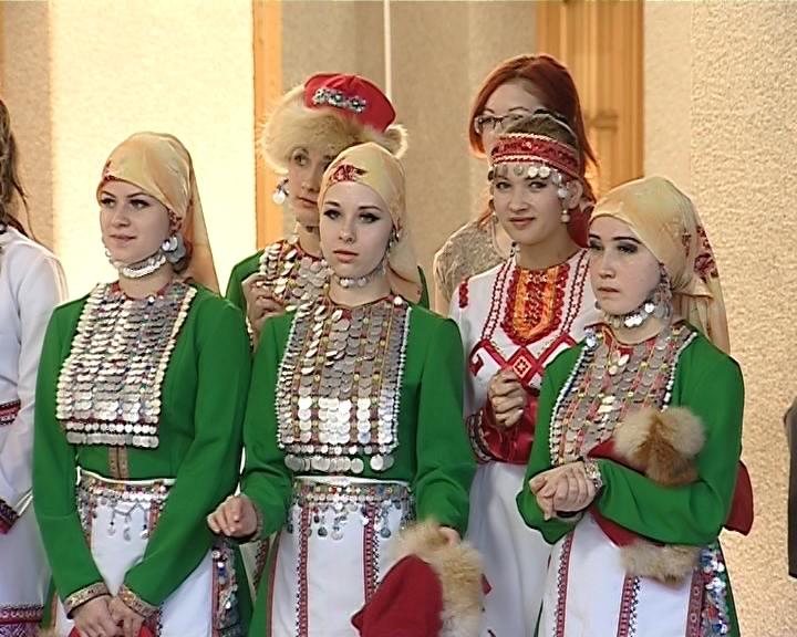 Дни марийской культуры