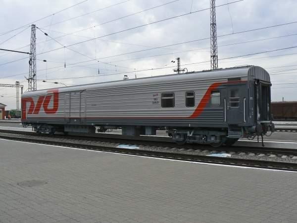 С 2015 года все багажные вагоны будут исключены из составов пассажирских поездов.