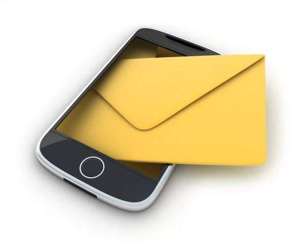 Новый порядок отправки рекламных смс-сообщений.