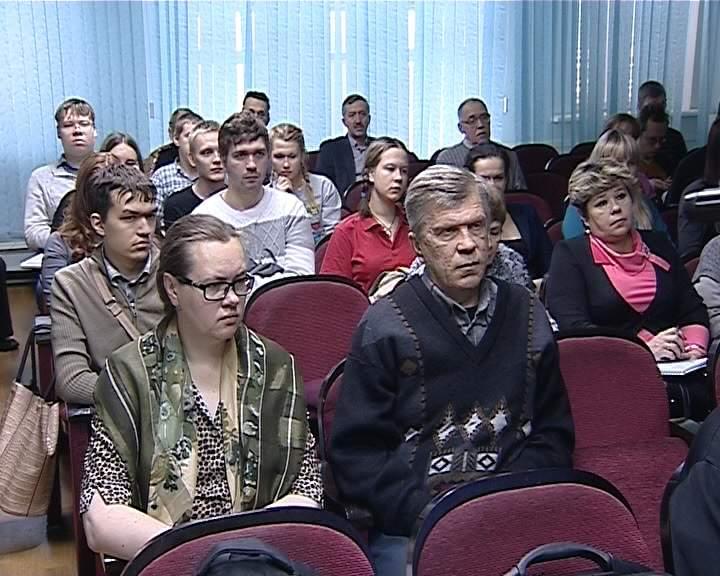 Лекция доктора исторических наук Владимира Лаврова об императоре Николае II