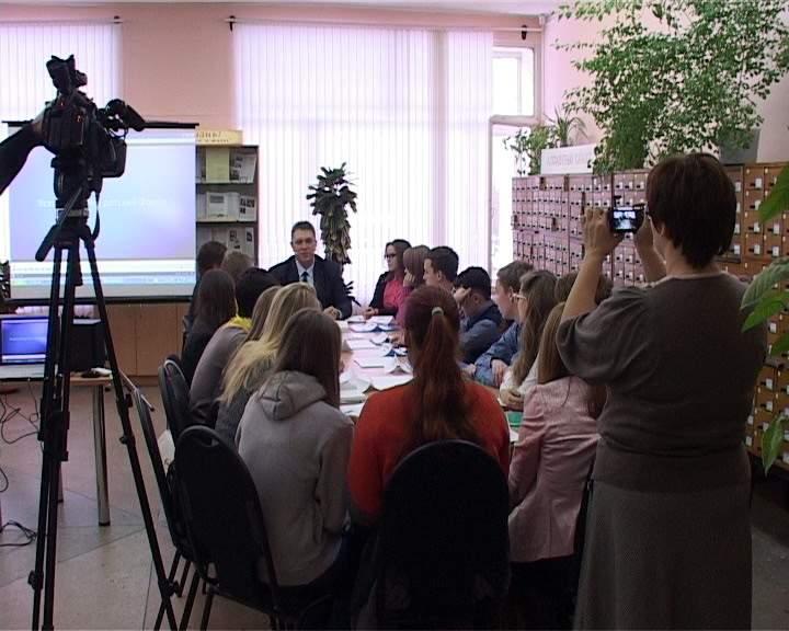 В Кировской области создаётся детский общественный совет при уполномоченном по правам ребёнка.
