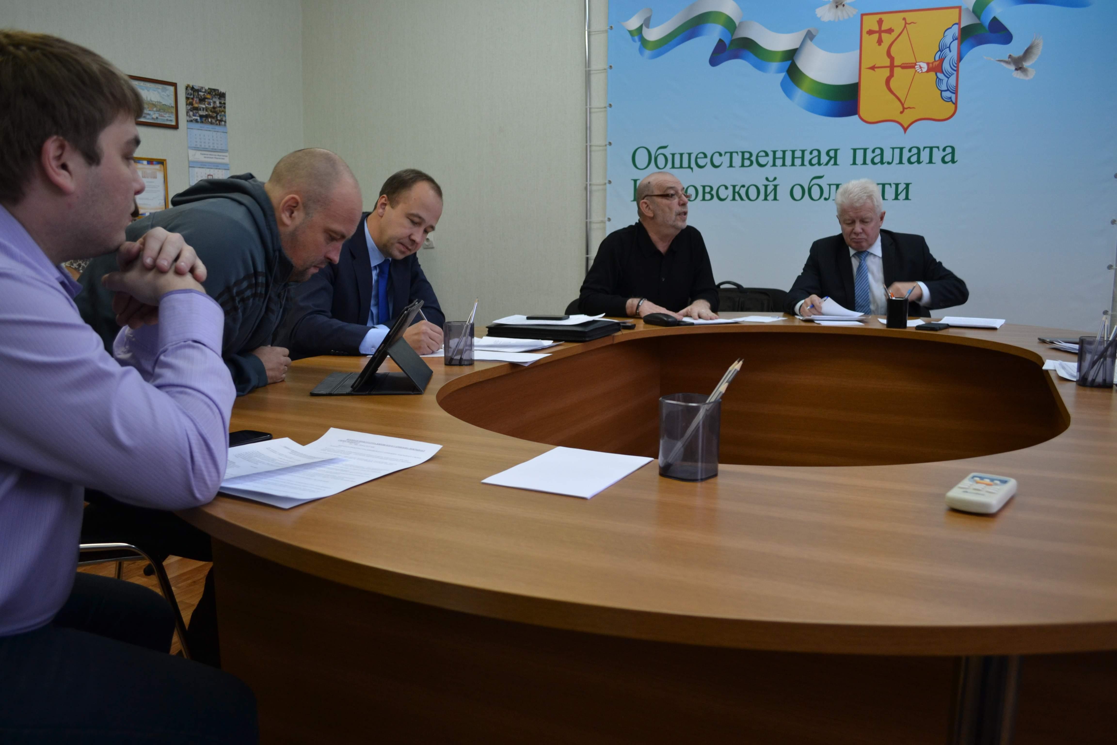 Общественность просит вернуть на сайт ГИБДД карту аварийности по городу Кирову.