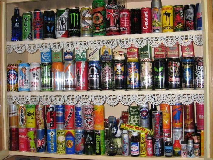 В Кировской области запретили напитки-