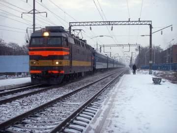 Дополнительный вагон до Подосиновца
