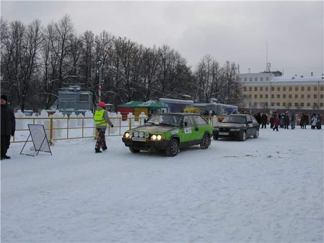 Кировчане отметят День автомобилиста