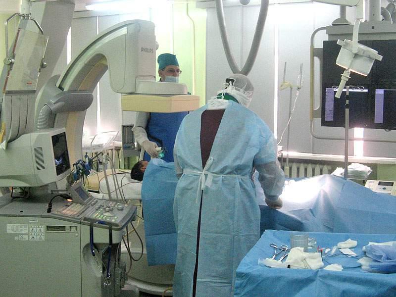 83 % жителей Кировской области удовлетворены медицинской помощью.