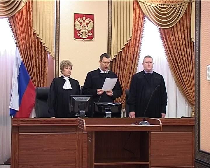 Приговор террористам, готовившим взрыв в Марадыково