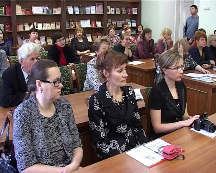 В Кирове отметили юбилей поэта-фронтовика Овидия Любовикова