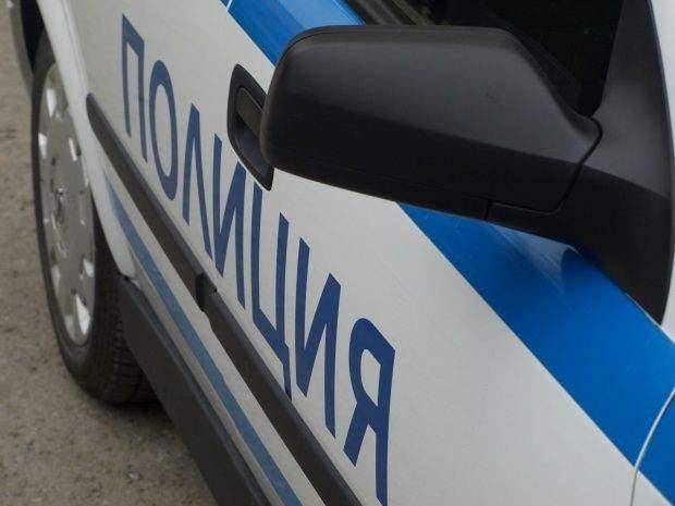Кировские полицейские задержали подозреваемого в краже из бассейна.