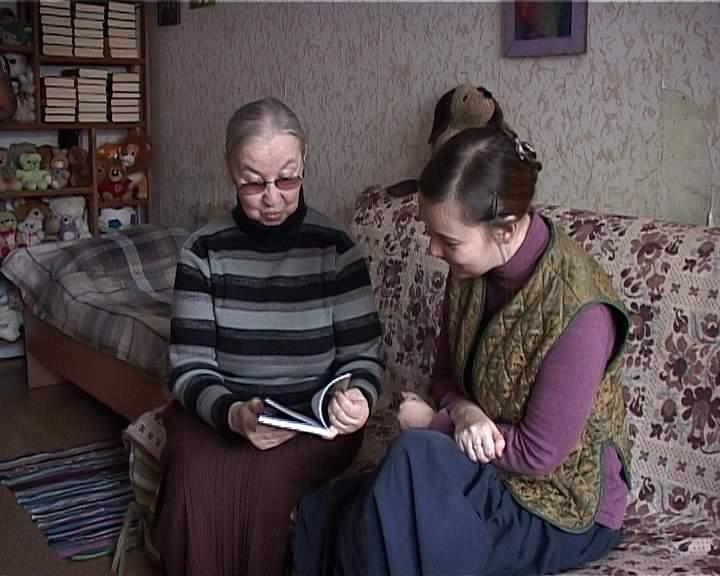 Вручение литературной премии имени Валерия Прокошина Людмиле Суворовой