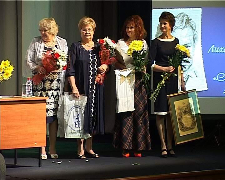 Лучший детский библиотекарь России работает в г. Советске