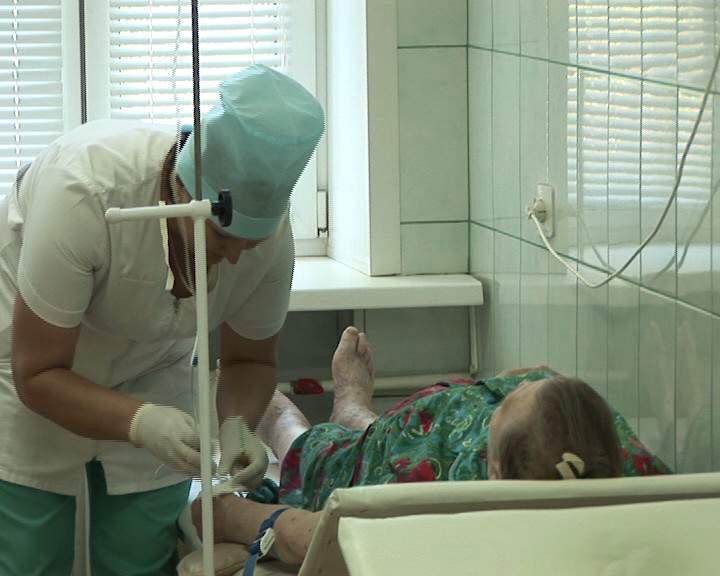 29 октября Киров отметит Всемирный день борьбы с инсультом
