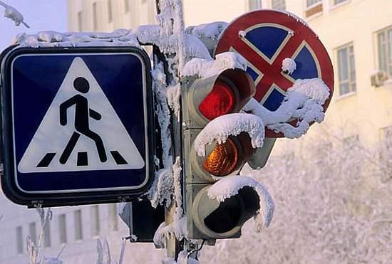 Движение по улицам Герцена, Горбачева и Орловская города Кирова станет односторонним.