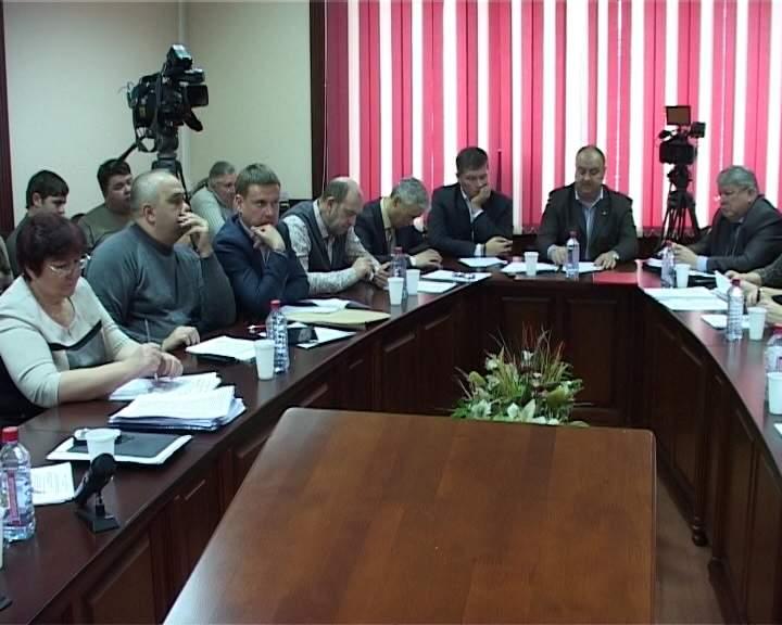 Социальный комитет ОЗС о бюджете текущего и предстоящего года