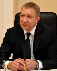 Дмитрий Драный ушел с поста главы администрации города Кирова.