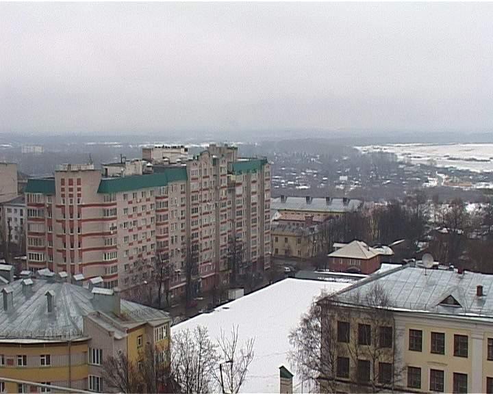 В Кирове появятся улицы Черничная, Лимонная, Облепиховая.