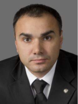 Владислав Гукасов уходит с поста заместителя председателя областного Закосбрания.