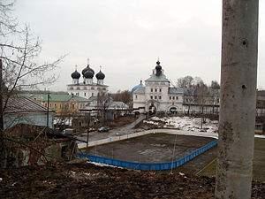 Город Киров отсудил стадион «Трудовые резервы».