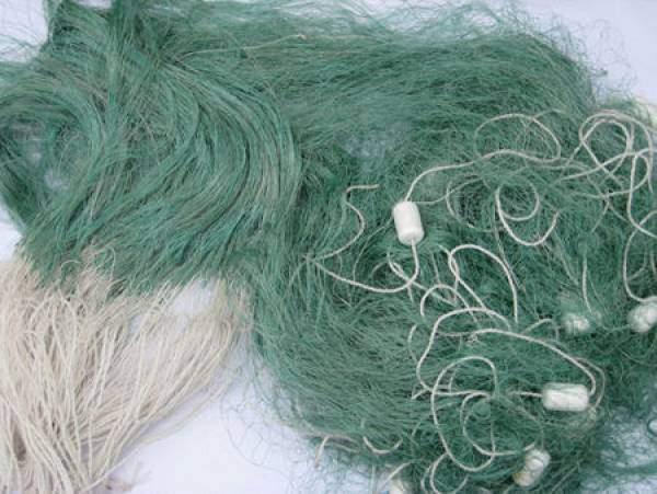 Предложение о запрете торговли рыболовными сетями поддержано.
