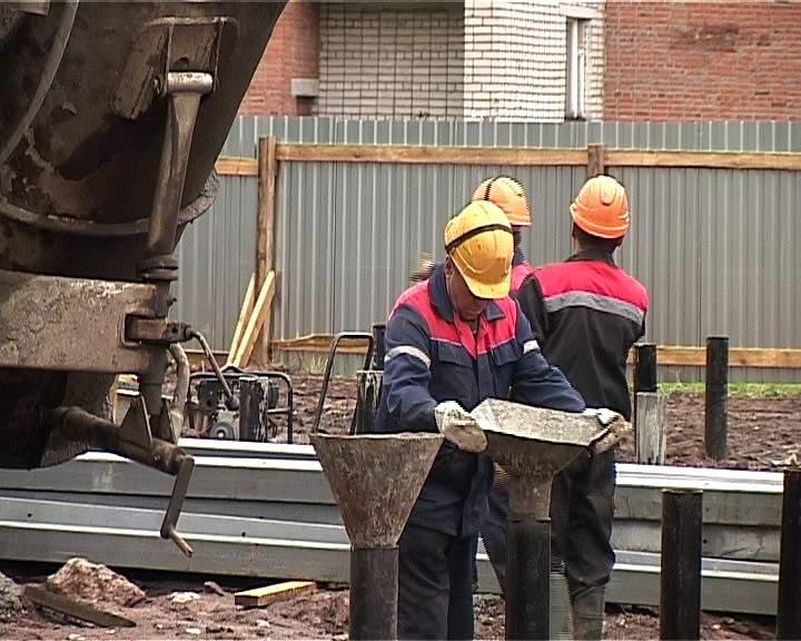В Кирове построят еще один дом для детей - сирот