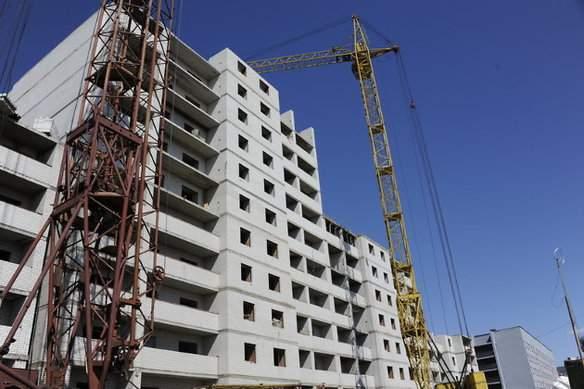 Должникам по ипотеке хотят предоставлять альтернативное жилье.