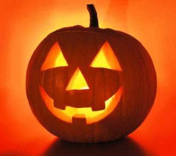 В Кирове сегодня отметят Хэллоуин.