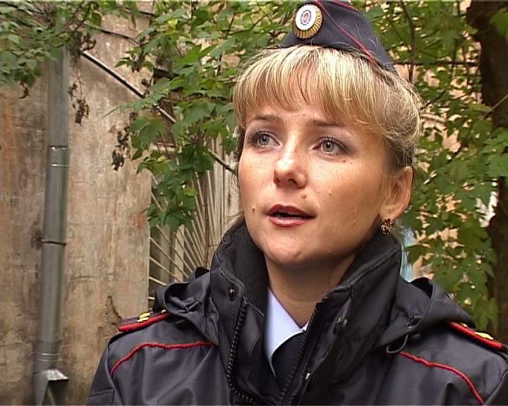 Сегодня в России выбирают лучшего участкового страны.